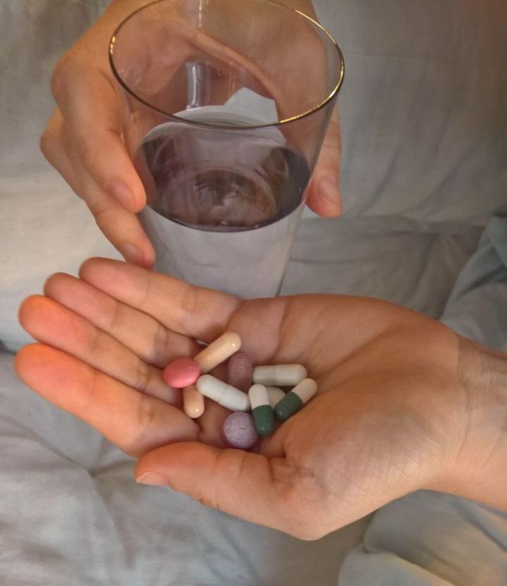 Lečenje helikobakterije. Prirodni preparati na bazi etarskih ulja.