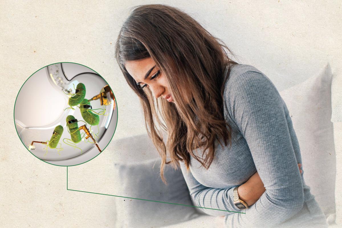 Simptomi infekcije Helikobakterijom