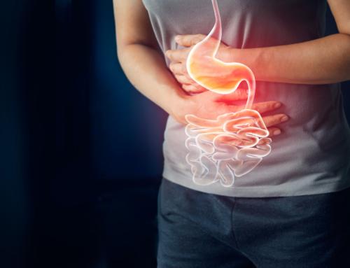 Helikobakterija i čir na želucu i dvanaestopalačnom crevu